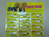 power super glue