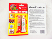 GUOELEPHANT® STANDARD 2 X 15ML