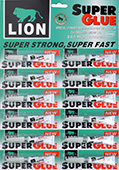 2015 Super glue extra strong shoe adhesives glue